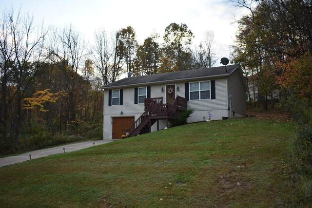 607 Daffodil Drive, Howard, OH 43028 (MLS #220037642) :: The Holden Agency