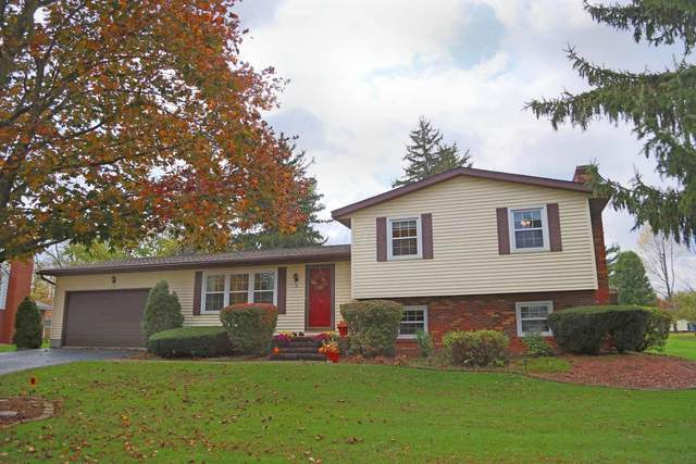 2 S Concord Street, Mount Vernon, OH 43050 (MLS #220037645) :: The Holden Agency
