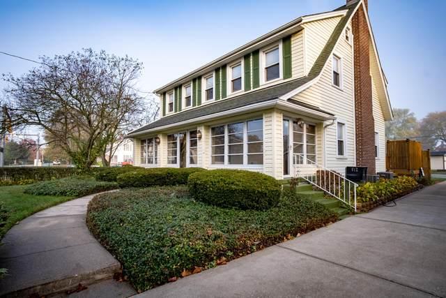 612 Granville Street, Newark, OH 43055 (MLS #220037646) :: The Holden Agency