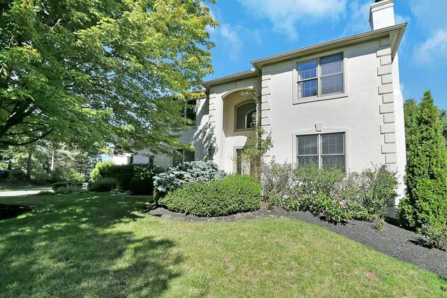 6036 Glenfinnan Court, Dublin, OH 43017 (MLS #220037648) :: Angel Oak Group