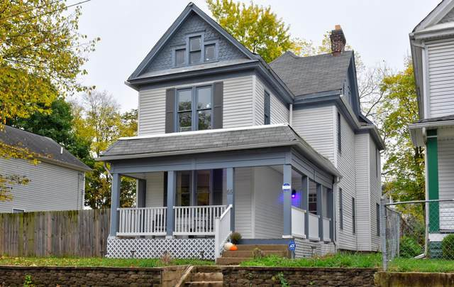 65 Avondale Avenue, Columbus, OH 43222 (MLS #220037662) :: Berkshire Hathaway HomeServices Crager Tobin Real Estate