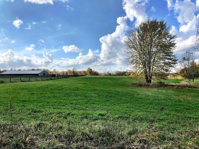 0 Myers Road, Centerburg, OH 43011 (MLS #220037666) :: The Holden Agency