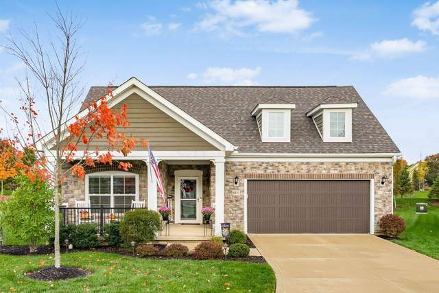6851 Merom Landing, Westerville, OH 43082 (MLS #220037678) :: The Holden Agency