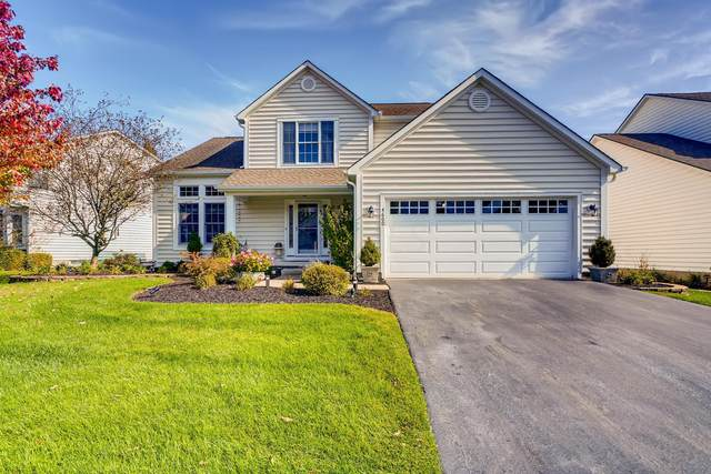 4600 Herb Garden Drive, New Albany, OH 43054 (MLS #220037679) :: RE/MAX ONE