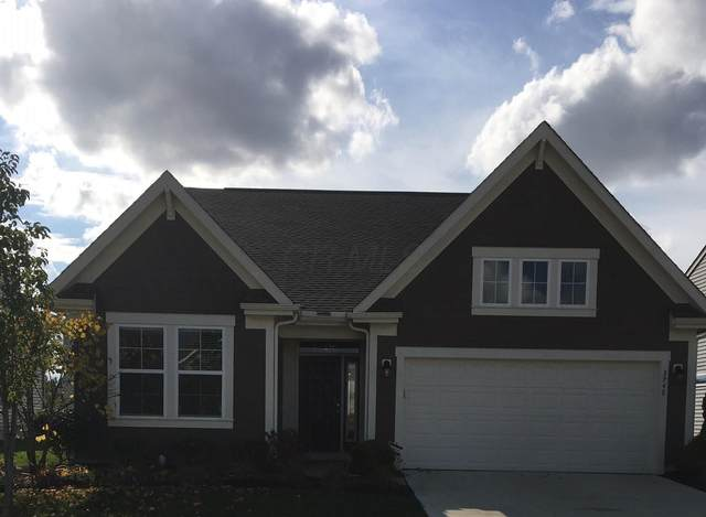 3748 Sanctuary Loop, Hilliard, OH 43026 (MLS #220037681) :: The Jeff and Neal Team | Nth Degree Realty