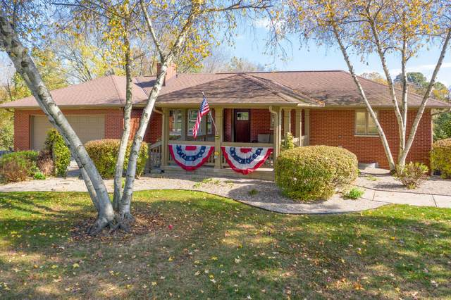 1818 Reynoldsburg New Albany Road, Blacklick, OH 43004 (MLS #220037684) :: HergGroup Central Ohio