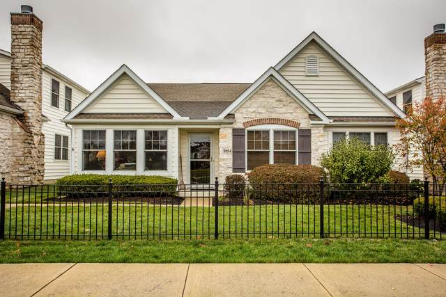 5954 Montana Creek Drive #13, Dublin, OH 43016 (MLS #220037688) :: Core Ohio Realty Advisors