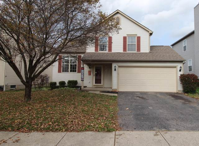 276 Harland Drive, Columbus, OH 43207 (MLS #220037700) :: The Holden Agency