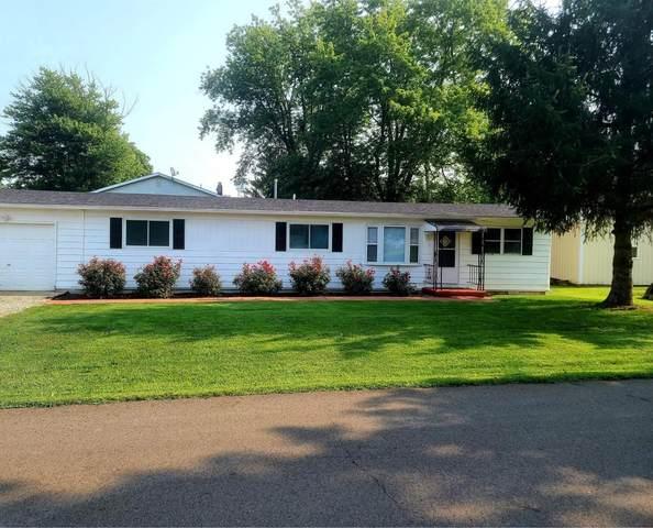 14 Warren Drive, Kingston, OH 45644 (MLS #220037709) :: Jarrett Home Group