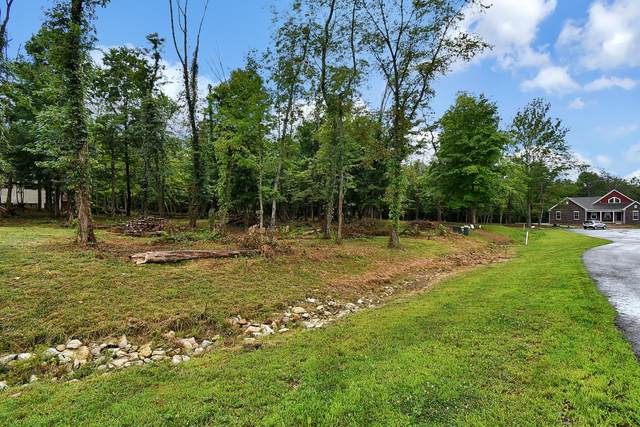0 Robin Place Lot 11, Canal Winchester, OH 43110 (MLS #220037715) :: Angel Oak Group