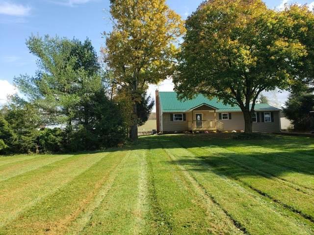 6446 Branch Road, Frazeysburg, OH 43822 (MLS #220037725) :: Core Ohio Realty Advisors