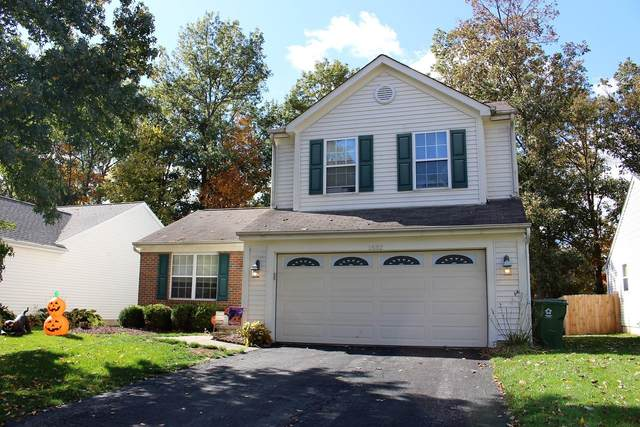 1532 Meadowlark Lane, Marysville, OH 43040 (MLS #220037730) :: Berkshire Hathaway HomeServices Crager Tobin Real Estate