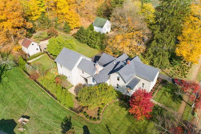 560 W Broadway, Granville, OH 43023 (MLS #220037734) :: Core Ohio Realty Advisors