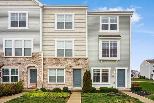 5756 Hayden Run Boulevard, Dublin, OH 43016 (MLS #220037739) :: Core Ohio Realty Advisors