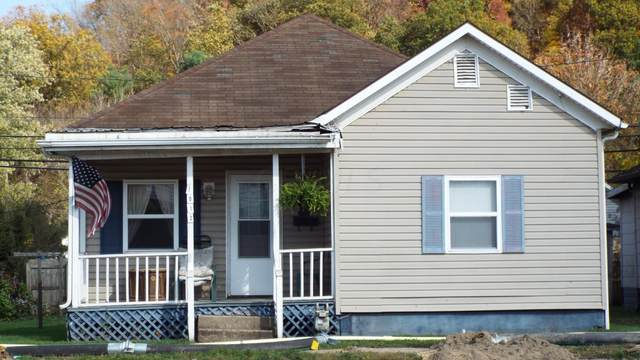 1012 Chestnut Street, Nelsonville, OH 45764 (MLS #220037756) :: Signature Real Estate