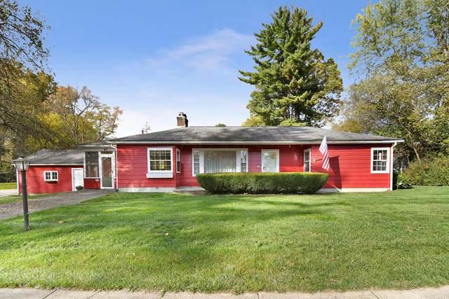 49 Willowood Road, Newark, OH 43055 (MLS #220037757) :: Signature Real Estate