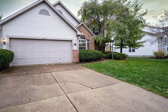 5617 Newland Court, Hilliard, OH 43026 (MLS #220037759) :: RE/MAX ONE