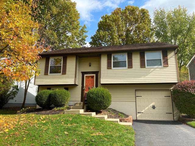 3754 Tanager Drive, Columbus, OH 43230 (MLS #220037762) :: Core Ohio Realty Advisors