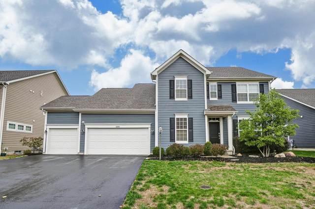 2550 Friesian Lane, Powell, OH 43065 (MLS #220037775) :: Core Ohio Realty Advisors