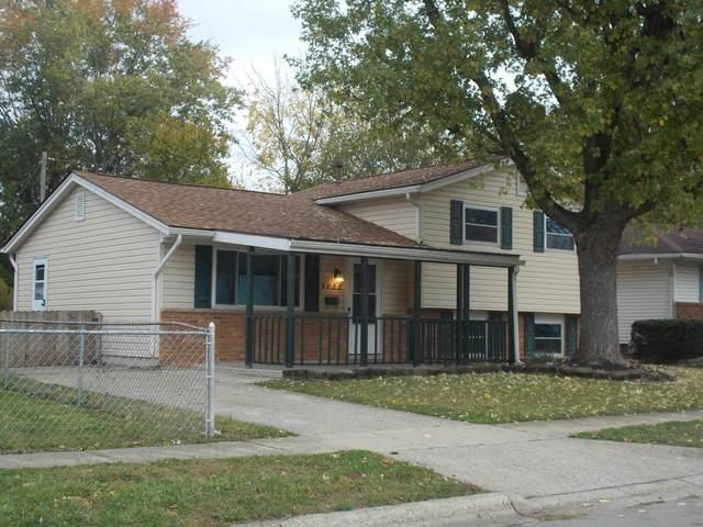 5052 Chingford Road, Columbus, OH 43232 (MLS #220037776) :: Core Ohio Realty Advisors