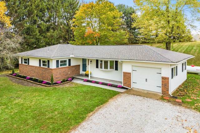 2374 Deeds Road, Granville, OH 43023 (MLS #220037781) :: Signature Real Estate