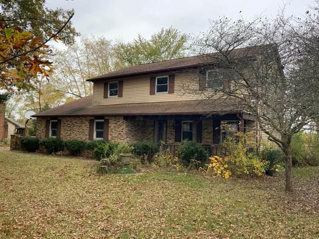 376 Nantucket Avenue SW, Etna, OH 43147 (MLS #220037785) :: Signature Real Estate