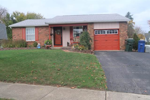 2033 Drumlin Drive, Grove City, OH 43123 (MLS #220037786) :: RE/MAX ONE