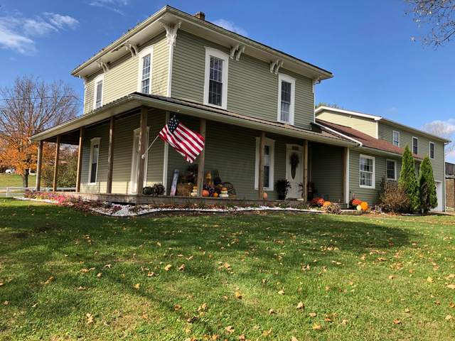6441 County Road 25, Cardington, OH 43315 (MLS #220037787) :: Signature Real Estate