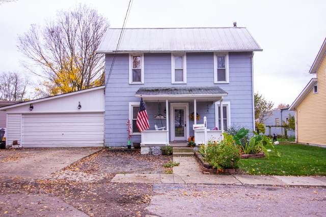 169 E Pratt Street, Johnstown, OH 43031 (MLS #220037794) :: CARLETON REALTY