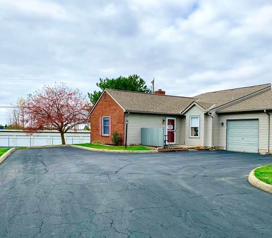 406 Lebon Drive, Sunbury, OH 43074 (MLS #220037796) :: Susanne Casey & Associates