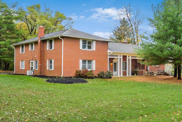 13430 Pickerington Road, Pickerington, OH 43147 (MLS #220037797) :: The Holden Agency