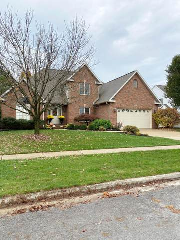 509 Bowers Court, Circleville, OH 43113 (MLS #220037814) :: The Holden Agency