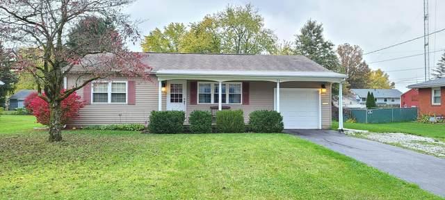 71 Carey Lane, Heath, OH 43056 (MLS #220037818) :: Signature Real Estate