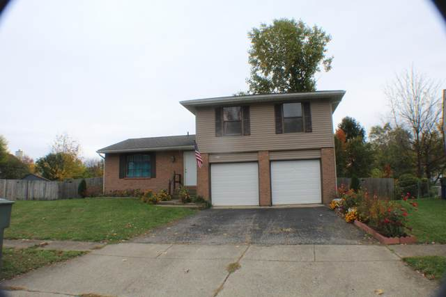 2915 Teapot Court, Reynoldsburg, OH 43068 (MLS #220037825) :: RE/MAX ONE