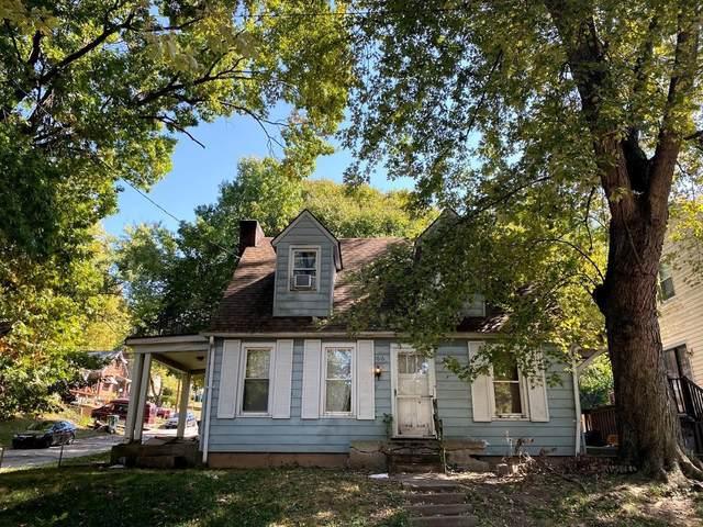 1616 Elberon Avenue, Cincinnati, OH 45205 (MLS #220037833) :: Berkshire Hathaway HomeServices Crager Tobin Real Estate