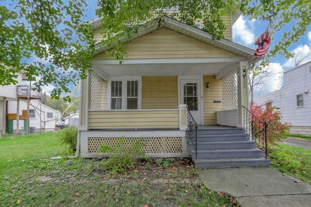 320 S High Street, Marion, OH 43302 (MLS #220037834) :: MORE Ohio