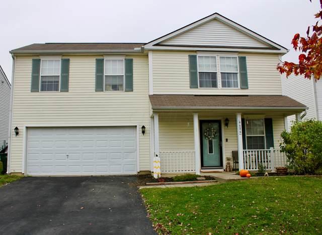 4686 Willowburn Drive, Columbus, OH 43207 (MLS #220037847) :: Berkshire Hathaway HomeServices Crager Tobin Real Estate