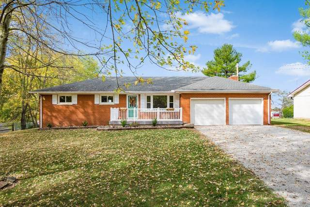 20449 Sharon Drive, Circleville, OH 43113 (MLS #220037859) :: The Holden Agency