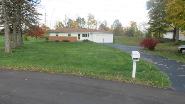 7347 Monica Court, Westerville, OH 43082 (MLS #220037861) :: Berkshire Hathaway HomeServices Crager Tobin Real Estate