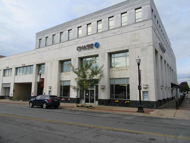 121 S Broad Street #227, Lancaster, OH 43130 (MLS #220037865) :: Signature Real Estate