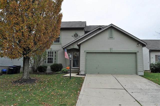 5347 Cherry Bud Court, Columbus, OH 43228 (MLS #220037877) :: Berkshire Hathaway HomeServices Crager Tobin Real Estate