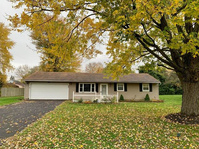 467 Dogwood Lane, Mount Gilead, OH 43338 (MLS #220037881) :: Signature Real Estate