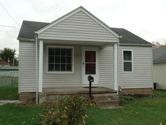 62 Parker Avenue, Newark, OH 43055 (MLS #220037886) :: Signature Real Estate
