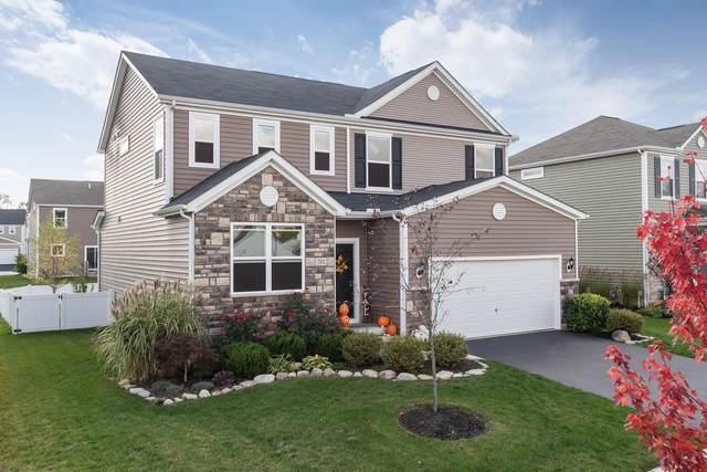 201 Schellinger Street, Delaware, OH 43015 (MLS #220037889) :: Signature Real Estate