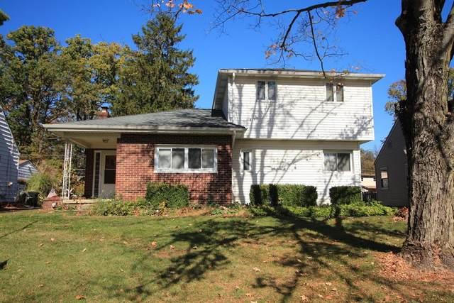 2802 Wildwood Road, Columbus, OH 43231 (MLS #220037890) :: Berkshire Hathaway HomeServices Crager Tobin Real Estate