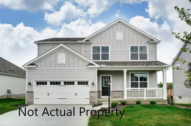 155 Kirkhope Drive, Pickerington, OH 43147 (MLS #220037893) :: Signature Real Estate