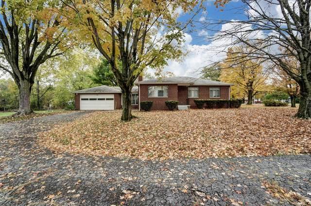 1753 N Hague Avenue, Columbus, OH 43204 (MLS #220037897) :: Berkshire Hathaway HomeServices Crager Tobin Real Estate