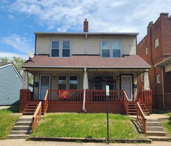 746 S 18th Street, Columbus, OH 43206 (MLS #220037904) :: Signature Real Estate