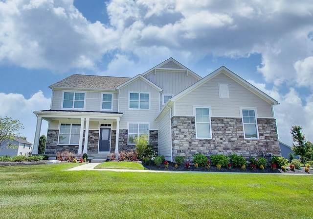 140 White Barn Parkway, Ostrander, OH 43061 (MLS #220037910) :: Sam Miller Team