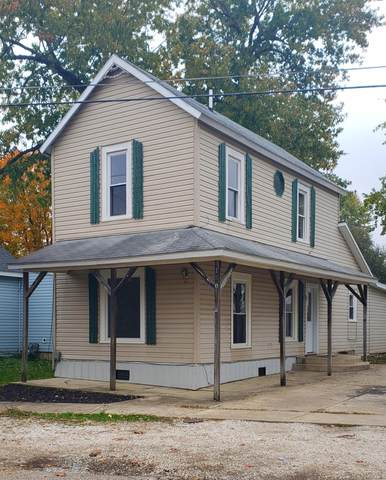 150 S Washington Street, Utica, OH 43080 (MLS #220037920) :: Signature Real Estate